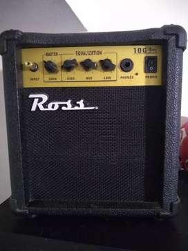 Amplificador Ross 10G