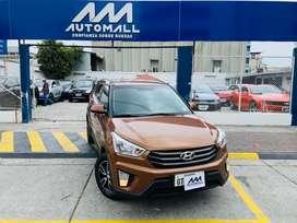 Hyundai Creta T/M 2019 automall