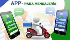 Software de servicio de mensajería