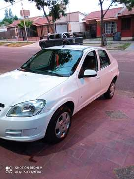 Vendo Chevrolet 2012