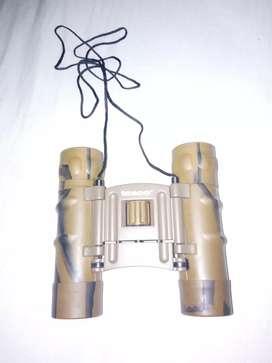 Binoculares TASCO 10 X 25 Cambio