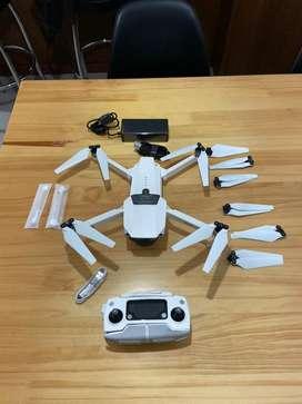 Drone Mavic Pro  Alpine