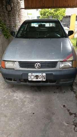 Vendo o permuto VW polo