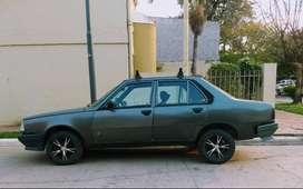Renault 18 TS 1992
