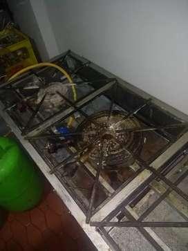 Los electrodomésticos están en buen estado