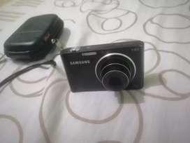 Vendo cámara