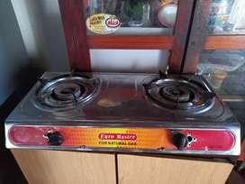 Cocineta semi- industrial