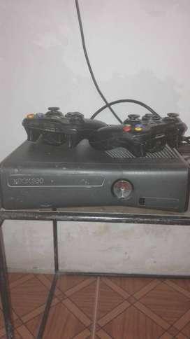 Vendo dos Xbox 360