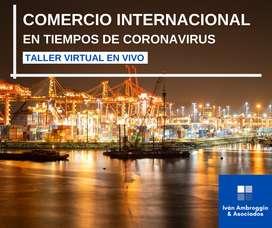 Taller de Comercio Internacional