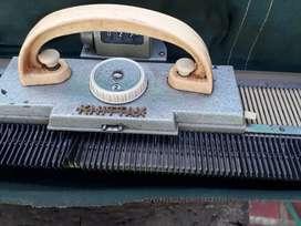 Máquina de tejer nitax