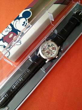 Reloj Mickey Mouse Edición Limitada