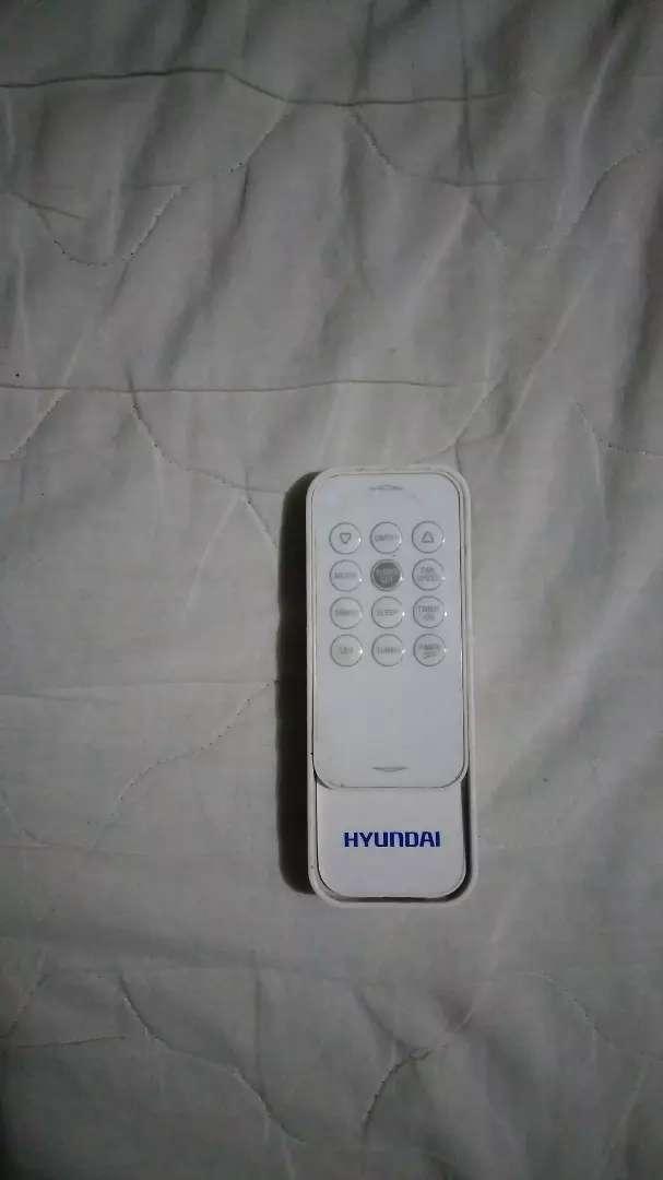 Control  de aire Hyundai 0