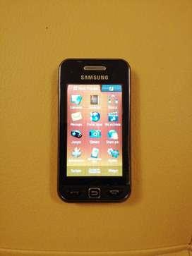 Celular Samsung Clásico coleccionistas