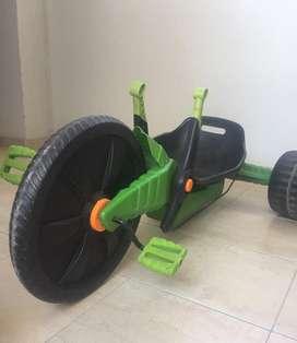 Triciclo Rex