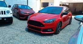 Ford Focus St Año 2017 Mecánico Ecoboost