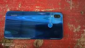 Se vende. Huawei P20 lite full. Esta.   Como. Nuevo. Solo. Tiene. Carcador. O.  Cambio. Por. Por tatil k Este. Full
