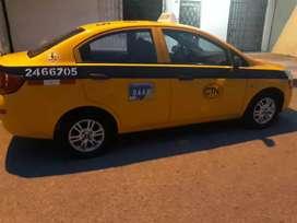 vendo taxi legalizado en mayo 2018