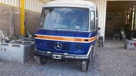 Mercedes Benz 608 1975 (PRECIO EN DOLAR)