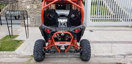 CAN AM 1000 TURBO MAVERICK XRD
