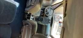 Citroën xsara Picasso 2.0i16v 2003, 290.000 km, nafta y gnc, alarma,  cierre centralizado, corta corriente,  ruedas nuev