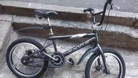 Bicicleta 220.000