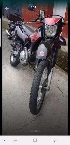 Vencambio Xtz 250