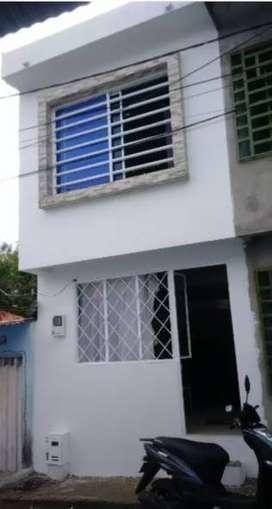 Casa Villavicencio para Estrenar