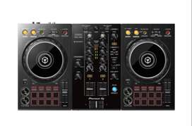 Pionner DJ DDJ-400 Nueva