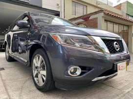 Nissan Pathfinder 3.5 R52 Exclusive