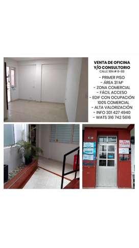 Oficina / consultorio