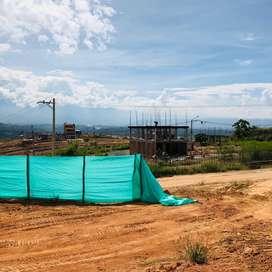 LOTEO CON LICENCIA DE CONSTRUCCION
