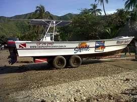 Venta de embarcacion Reef Chaser
