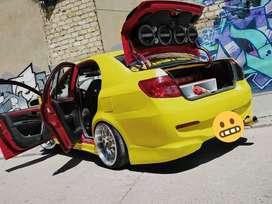Venta de taxi faw v5 nuevo modificado recien pintado