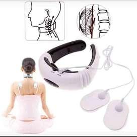 Electro Masajeador Terapeutico Con 2 Electrodos - Lima y Provincia