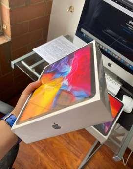 """Ipad Pro 11"""" 256gb 2020 inch Nuevas Selladas Space gray"""