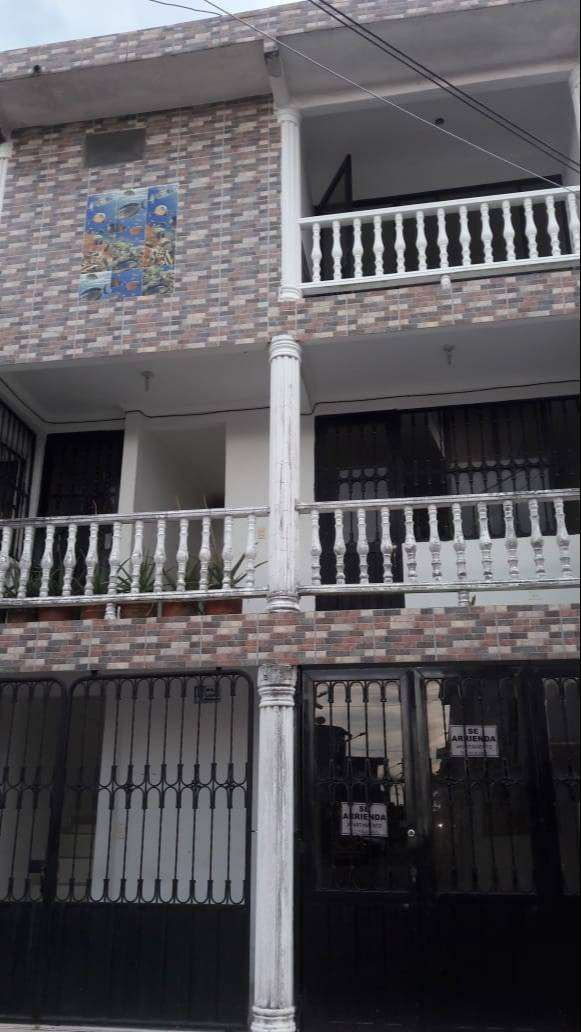 Apartamento primer piso en Urbanización Gramalote 0