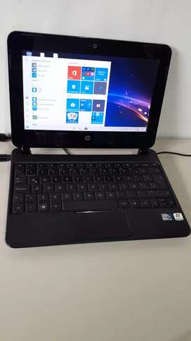 Venta portaril Hp 250gb 2gb de ram