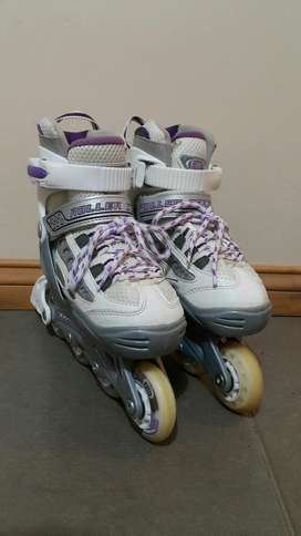 Patines Linea Roller Derby