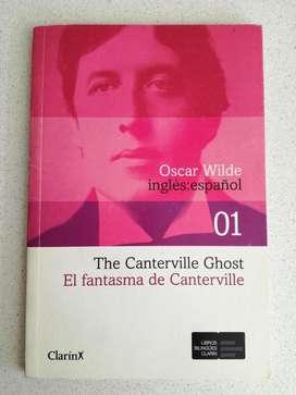 El Fantasma De Canterville - Oscar Wilde - Perfecto Estado