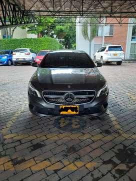 Mercedes-Benz CLA 200 2015 Aut. 1.6 L