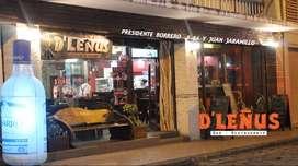 Se vende Bar-Restaurante Ubicado en el centro histórico a una cuadra de la calle larga, con excelente clientela. po