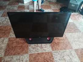 Vendo televisor LG 42LN5390