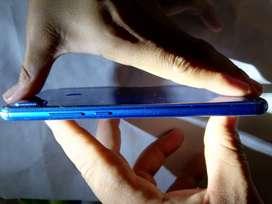 HUAWEI P20 LITE AZUL 32 GB PUYO