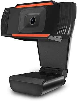 Web cam HD720P high definition