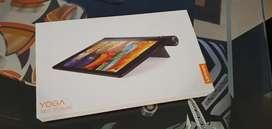 Tablet LENOVO YOGA Tab 3 estado 10/10