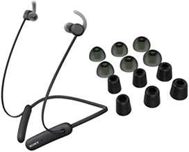 Audífonos bluetooth Sony WI Sp510 nuevos originales resistentes al agua Extra Bass deportivos nuevos originales
