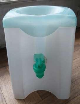 Dispenser de agua camillo & Sinagra para botellon