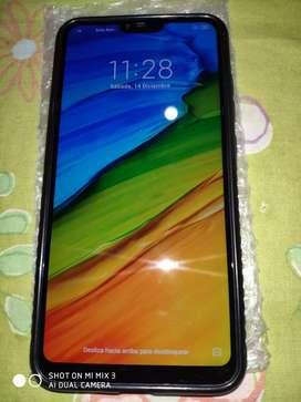 Xiaomi mi 8 lite versión 64gb