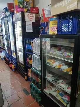 Venpermuto supermercado