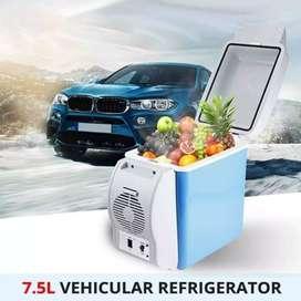 Refrigerador para auto